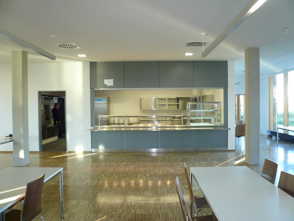 rehabilitationsklinik bad saulgau ingenieurb ro ghl gmbh. Black Bedroom Furniture Sets. Home Design Ideas