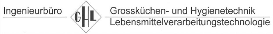 Ingenieurbüro GHL GmbH Logo